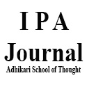 IPA Journal