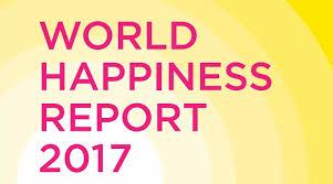Bhutan is not happy – Happiness Report 2017